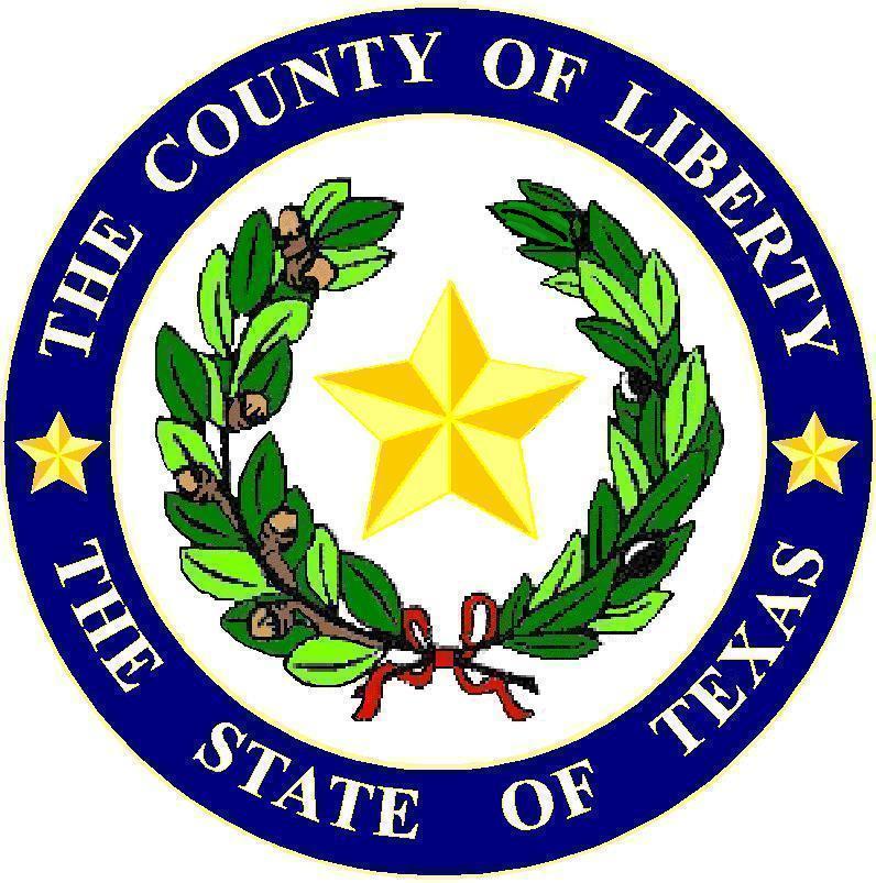 Liberty County, Texas